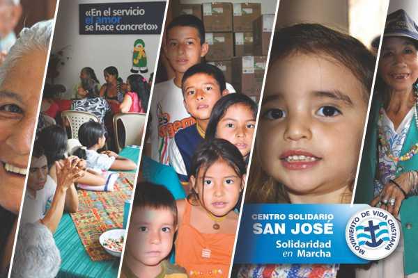Bono Centro Solidario MVC Cali 2001